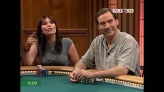 Видео уроки покера на русском - Heads up (5)