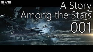 A Story Among the Stars - 001 - Just Getting Started