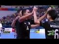 ฟุตซอลไทย แย่งแชมป์กลุ่ม อิรัก | 20-05-60 | ชัดทันข่าว เสาร์-อ