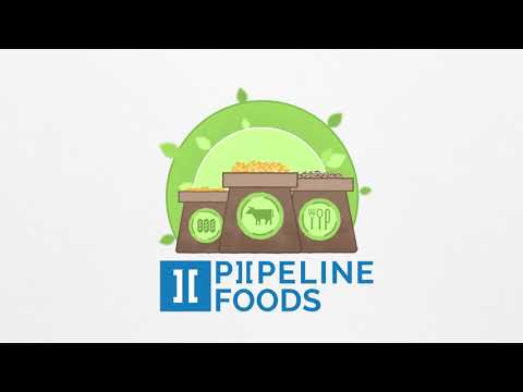 Pipeline Foods: Developing Sustainable Supply Chains in Agriculture