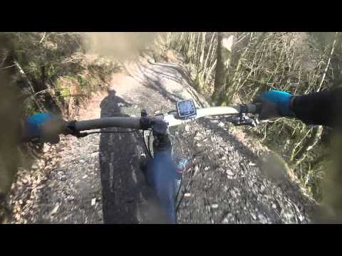 2015 Canyon Strive AL 7.0 Race. Whinlatter to Thornthwaite.