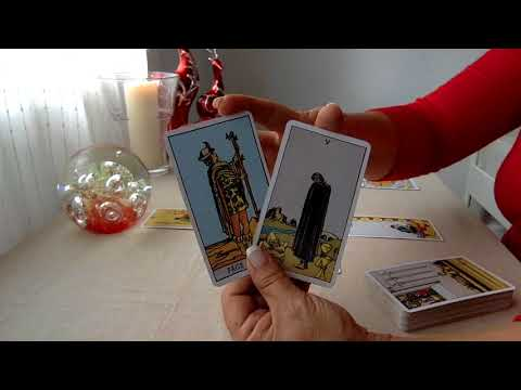 "SAGITTARIUS DECEMBER 2017🎄""SPIRITUAL BOND"" LOVE & GENERAL TAROT"