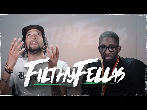 Arsene Wenger Leaves a Villain, Brendan Rodgers To Arsenal, Spurs FA Cup Failure - #FilthyFellas