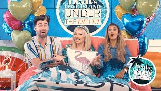 'I won't message Curtis but I'll wait for him!' Amy and Joanna on Love Island's biggest breakups😱