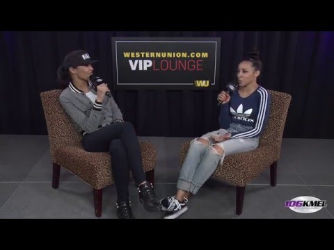 Tinashe Responds to Chris Brown's Diss & Talks Kehlani's Situation