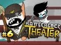 SHARK OR HALF FACE? - Battleblock Theater w/Nova & Immortal Ep.6