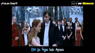 [Kara + Vietsub] Money Money Money - ABBA {The Weasleys || Harry Potter}
