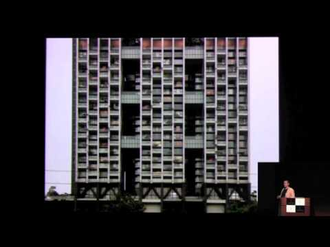 Richard Hassell: WOHA: Breathing Architecture
