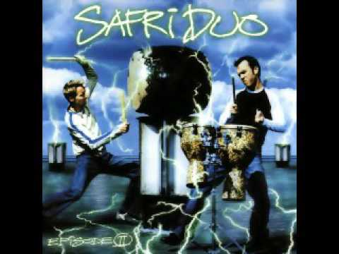 Safri Duo - Episode II [Full Album] [High Quality]