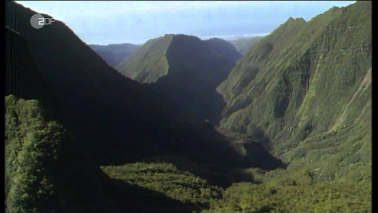 Faszination Erde-Neuseeland HD [2/3]