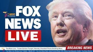 Fox News Live - Fox & Friends - President Trump Breaking News