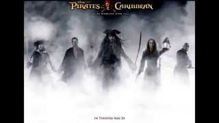 Pirates Of The Caribbean Best Soundtrack At Wits End
