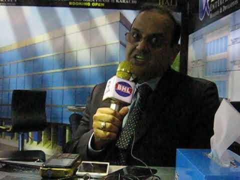 Dr. Harish Kumar CEO BALI Enterprises