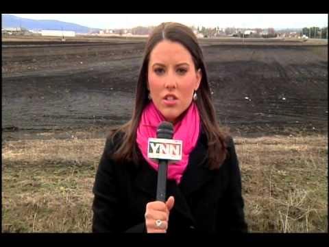 YNN black dirt official soil 3/28/13