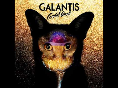 Galantis - Gold Dust (Official Instrumental)