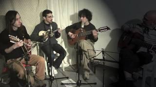 Escorregando (Ernesto Nazareth) - 2.º Intensivo de Choro - 2010