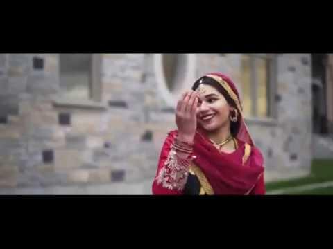 Udhaar Chalda | Gurnam Bhullar | Nimrat Khaira |Afsar Bhangra Vs Giddha