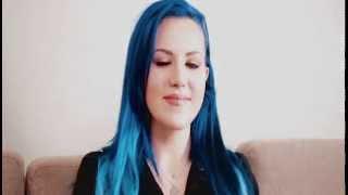 """Alissa White-Gluz (Arch Enemy) interview for """"War Eternal"""" bonus DVD"""