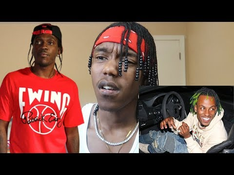 Rich The Kid Feat. Pusha T