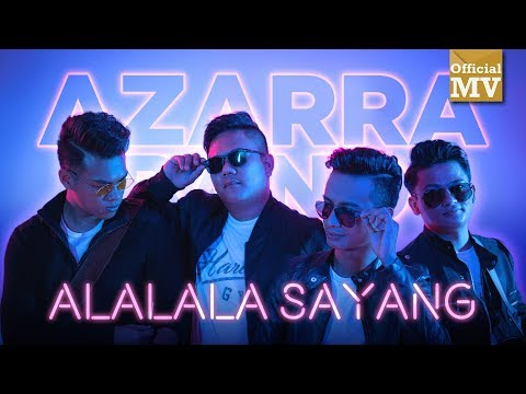 azarra-band---alalala-sayang-(official-music-video)