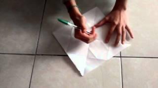 Globo de papel y ataque aereo de clash of clans