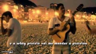 MUNHOZ E MARIANO - BALADA LOUCA (PARÓDIA) MRMAROMBA - MAROMBA LOUCO part. Oney Araujo