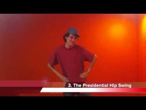 Un manual para bailar como Mauricio Macri