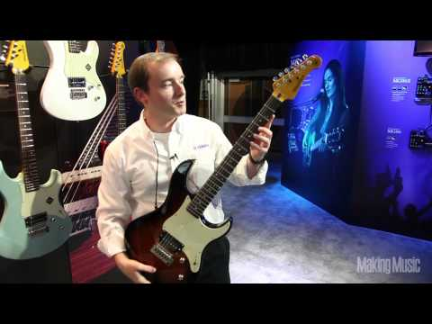 Yamaha Guitar | Pacifica 510v & 611 Models Product Review