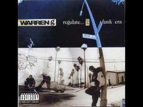 Warren G ft Nate Dogg  Regulate