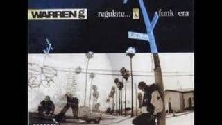 Warren G Ft. Nate Dogg Regulate