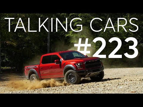 2020 Ford F-150 Raptor First Impressions; Should I Trust My Mechanic Over the Car's Manual?