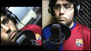 FC Barcelona - Song For The Champions 2011
