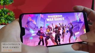 TOP 6 Android Games 2020 -  iOS Best Shooting Games (FPS)