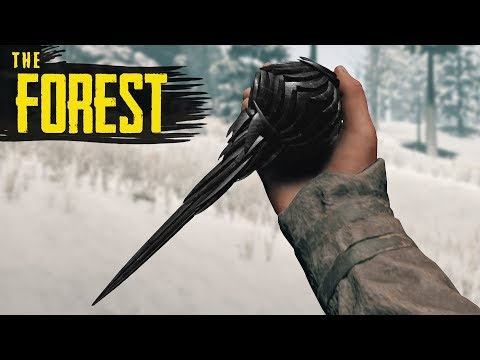 I FINALLY HAVE IT! The Forest Hard Survival S3 Episode 52