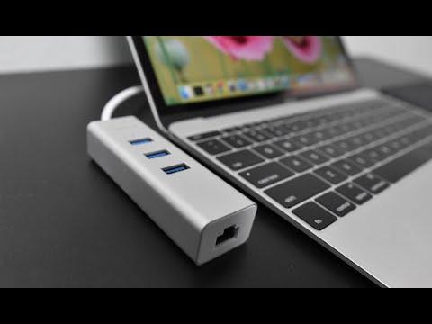 BEST USB 3.0 Hub For 2015 MacBook