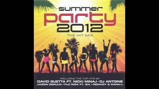 DANCE SUMMER CLUB MIX JULY2012 (dj mixpit)