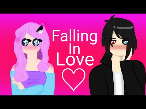Falling In Love Animation Meme Happy Birthday Foxofinsanity