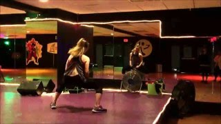 * WARM UP * Sax by Fleur East, Dance Fitness, Zumba ® at Love 2 Be Fit Studio