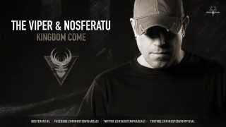 The Viper & Nosferatu - Kingdom Come (NEO110)