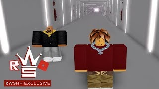 "Kanye West & Lil Pump ft. Adele Givens ""I Love It""(RWSHH Exclusive - Official Roblox Music Video)"