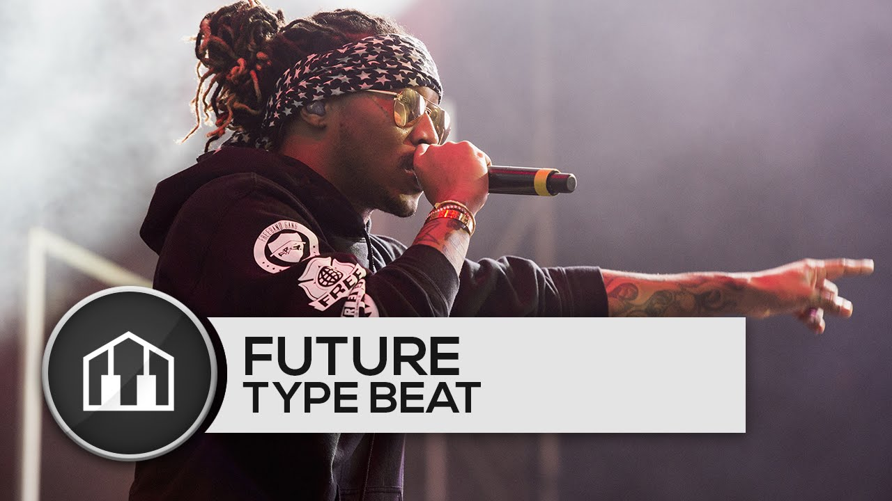 """Future Type Beat """"Codeine"""" 