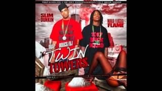 Waka Flocka & Slim Dunkin - Twin Towers