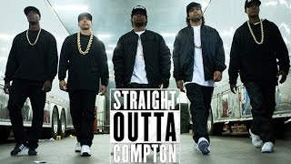 Straight Outta Compton ( available 19/01)