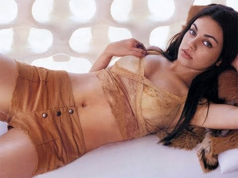 Mila Kunis in Friends With Benefits, McMillan Auto Tuned For the News, and more on TWIYT #129