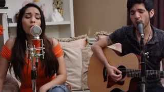 Say Something - A Great Big World ft. Christina Aguilera ( cover en español )