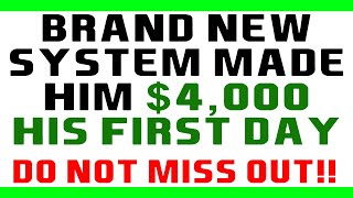 Profits Passport Review - NEW SYSTEM WITH 5 INCOME STREAMS!