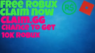 ROBLOX WEBSITE THAT GIVES FREE ROBUX (JUNE 2019) WITH PROOF [TRY NOW]
