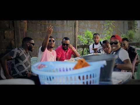 Numerica - Kossa Moi Ça feat. BANA C4  (Official Video) [Musique Camerounaise]