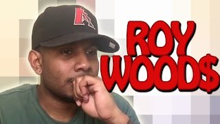 Roy Woods- Waking At Dawn(Reaction/Review) #Meamda