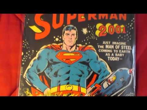 Superman #300 - (1976)